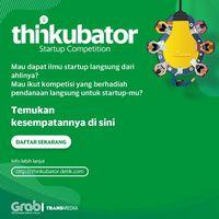 Cerita Startup Indonesia Unjuk Gigi di Amerika Serikat