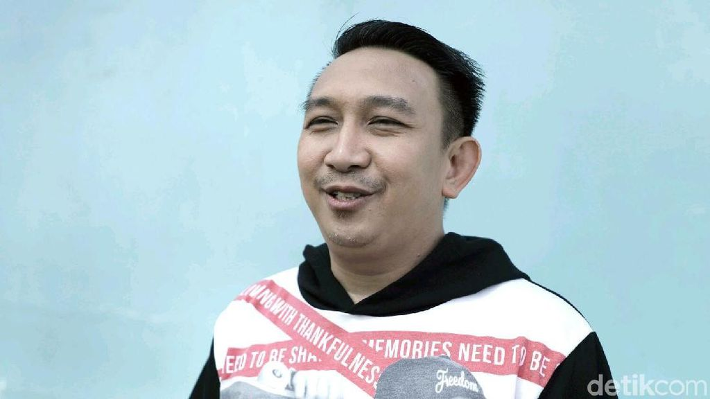 Imam Nahrawi Tersangka KPK, Augie Fantinus Kaget Kemarin Masih Basketan Bareng