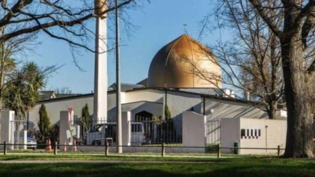 Jangan Sebar Video dan Foto Penembakan Masjid di Selandia Baru!