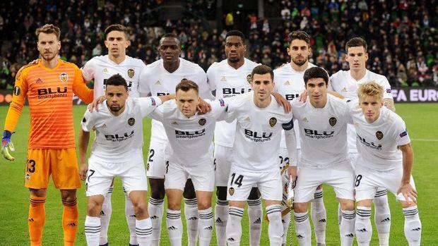 Jadwal Undian Babak Perempat Final Liga Europa 2018/2019