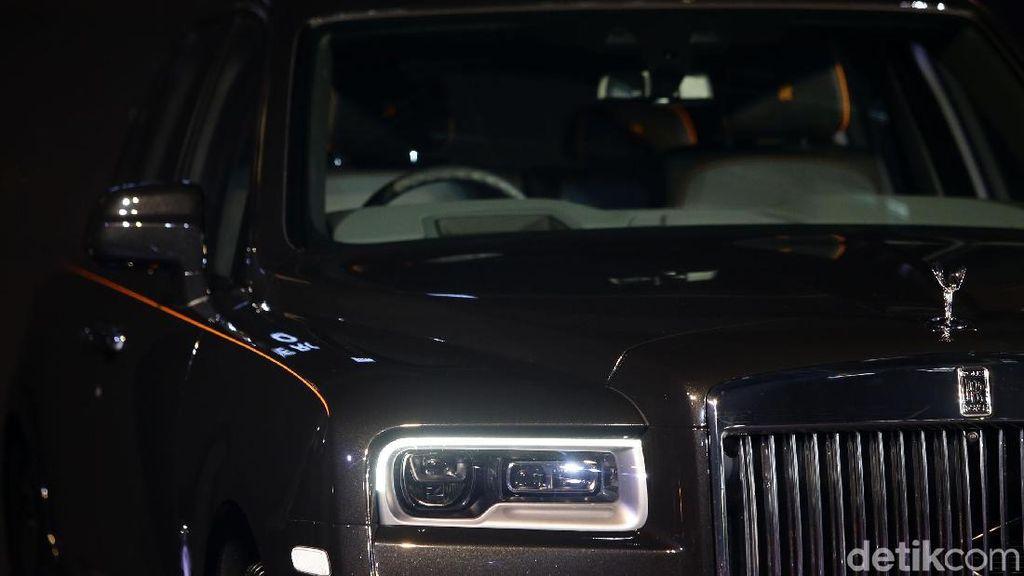 Rolls-Royce Ogah Bikin Mobil Hybrid