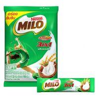 Pertama di Dunia, Nestle Akan Pasarkan Milo Bebas Gula di Thailand