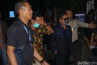 Menyusul Romahurmuziy, Pejabat Kemenag Daerah Dkk Juga Tiba di KPK