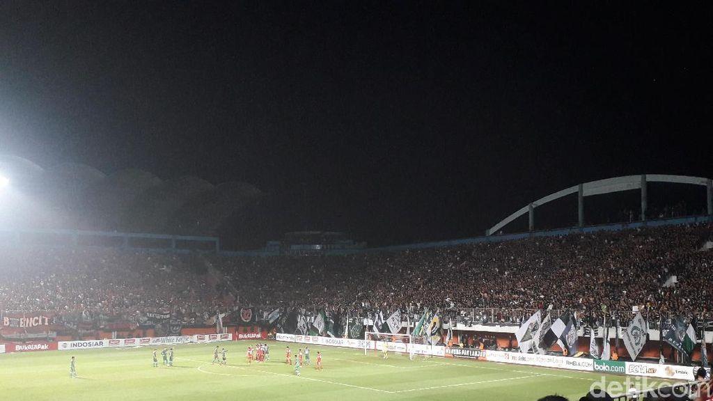 Seto Nurdiantoro ke BCS dan Slemania : Terima Kasih Atas Dukungannya