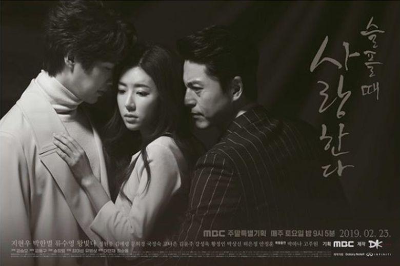 Aktris berusia 34 tahun itu bahkan diminta untuk keluar dari drama Love In Sadness.Dok. Instagram/onestar_p