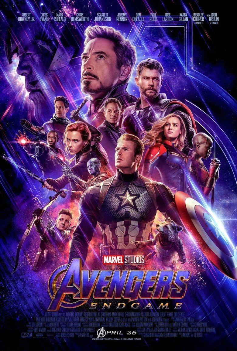 Avengers Endgame baru saja merilis trailer kedua mereka dan langsung membuat heboh.Dok. Marvel Studio