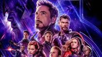Alamak! Avengers: Endgame Disebut Chris Evans Benar-benar Sebuah Akhir