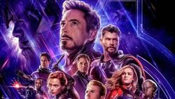 Nonton Avengers: Endgame Saat Dini Hari, Gimana Caranya Tahan Kantuk?