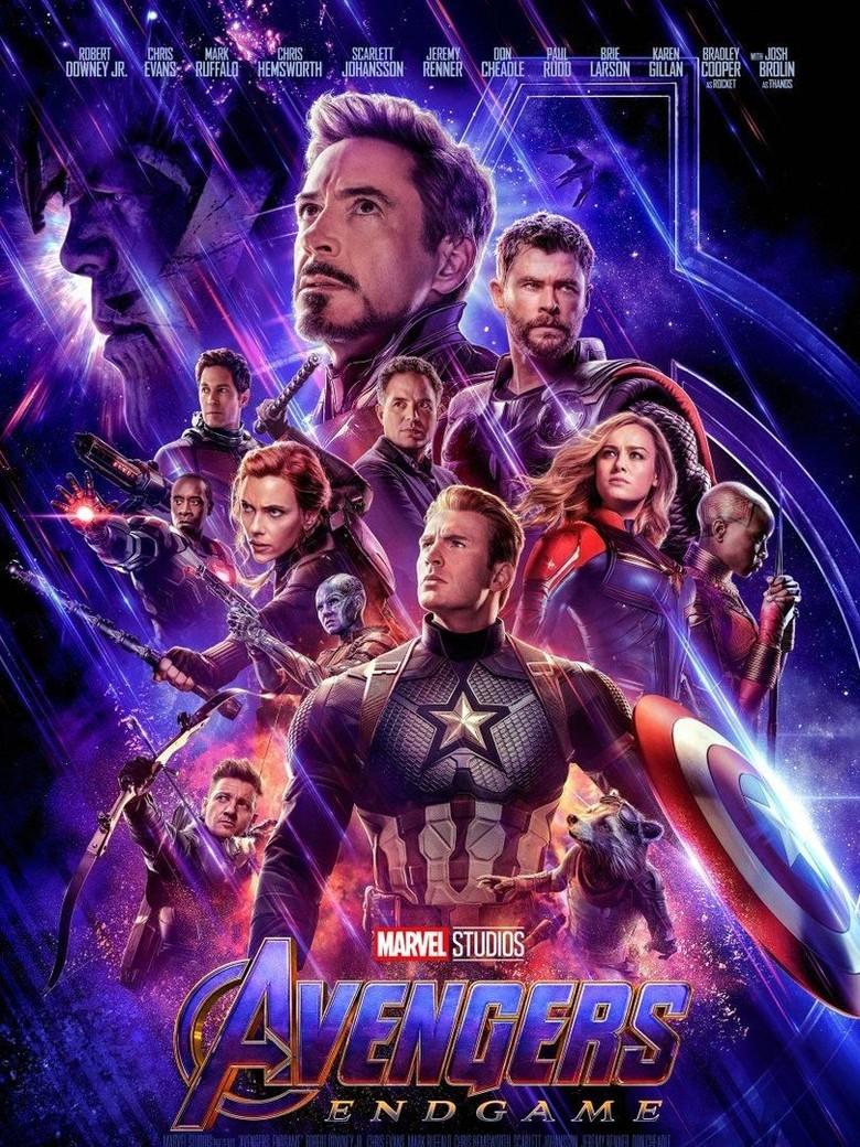 Denny Ertanto Ungkap Proses Panjang Garap VFX di Avengers: Endgame