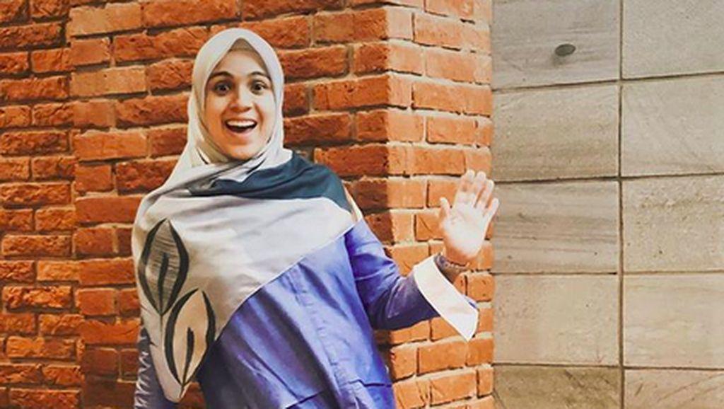 Selain Berbakat, Ini Kriteria Hijabers yang Dicari Sunsilk Hijab Hunt 2019