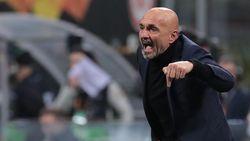 Inter Harus Keluarkan Rp 402 Miliar Jika Pecat Spalletti