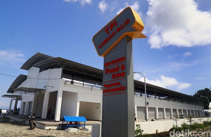 PT ASDP Indonesia baru saja meluncurkan TPI Labuan Bajo. Nantinya, tempat itu diharapkan dapat menjadi potensi wisata seperti Pasar Tsukiji di Jepang.