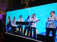 Elek Yo Band