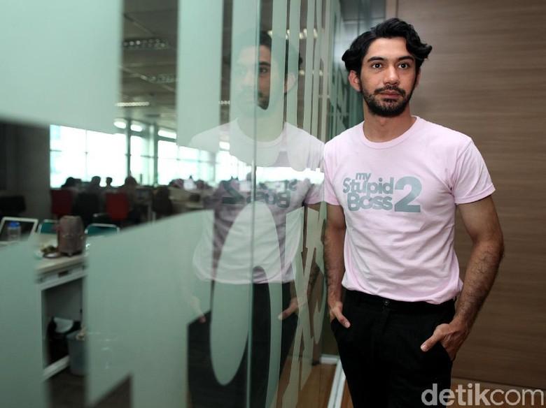 Ternyata Reza Rahadian Sudah Lama Ingin Main di Film Musikal