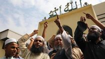 Umat Muslim Bangladesh Kecam Aksi Penembakan Brutal di Masjid