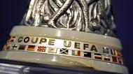 Hasil Drawing 16 Besar Liga Europa: Inter Milan Hadapi Getafe, MU Ditantang LASK