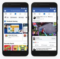 Ini Cara Facebook Saingi Twitch dan YouTube