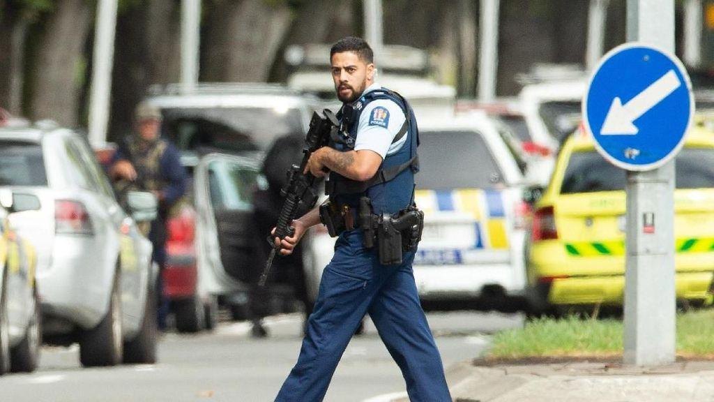 YouTube & Facebook Angkat Bicara Soal Teror di Selandia Baru