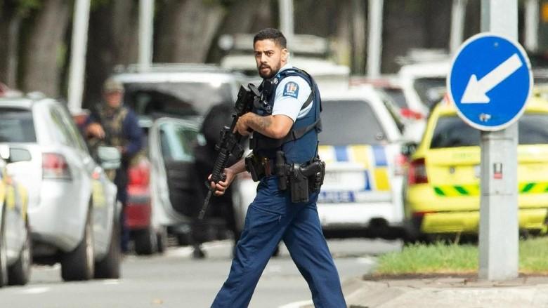 Penembakan di Masjid Selandia Baru, PBNU: Dunia Layak Mengutuknya