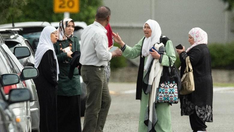 Zulfirmansyah Korban Penembakan di New Zealand Alumni ISI Yogya