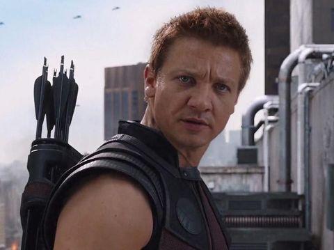 Trailer 'Avengers: Endgame' Rilis, Gaya Rambut Hawkeye Diejek Netizen