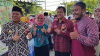 Sentra RnD Dorong Entrepreneurship Generasi Milenial