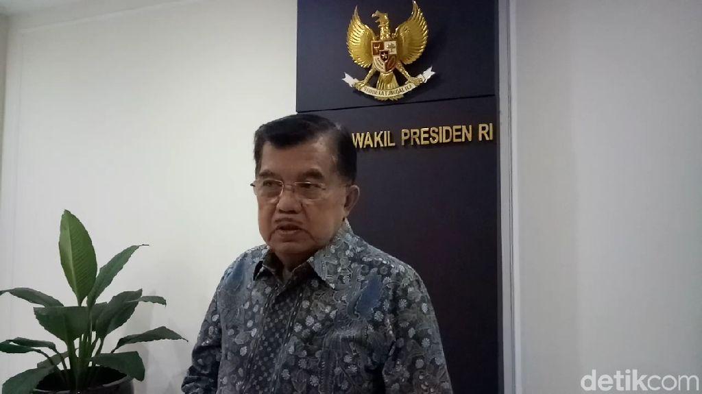 JK ke Alumni LPDP: Jangan Terlalu Berharap Kerja di Pemerintahan