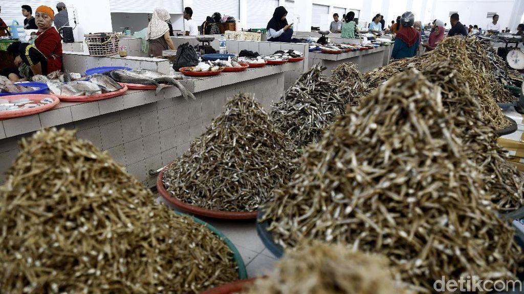 Kepala Bappenas Minta RI Segera Punya Pasar Ikan Internasional