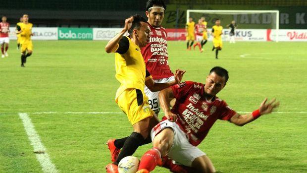 Lawan Timnas Indonesia U-23, Bali United Pakai Skuat Cadangan