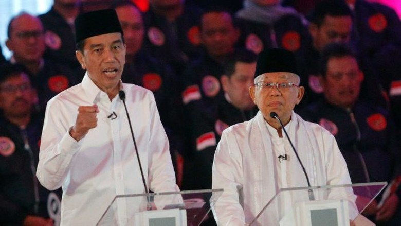 Kartu Prakerja Gagasan Jokowi Beda dengan Subsidi Pengangguran di Australia