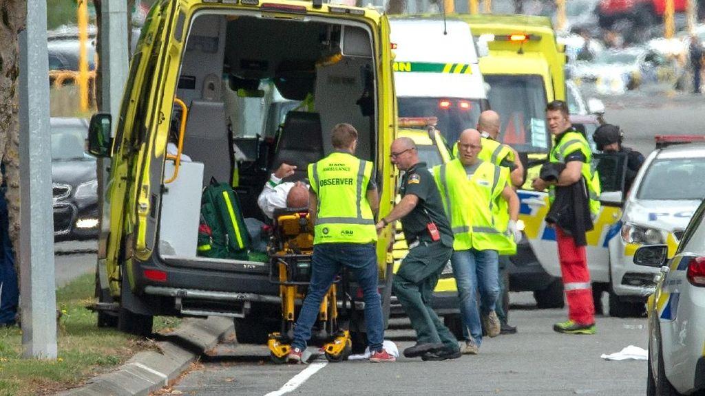 Bagaimana Pariwisata New Zealand Pasca Penembakan di Masjid?