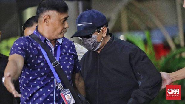 Jokowi Angkat Suara soal Penangkapan Romi oleh KPK