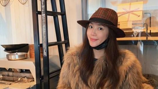 Suaminya Terlibat Kasus Seungri, Park Han Byul Kena Imbasnya