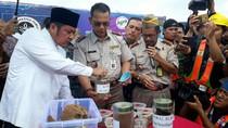 Indonesia Ekspor Karet hingga Kopi ke 4 Negara Ini