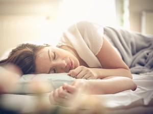 Tips Tidur Nyenyak, Dengarkan Suara-suara Ini