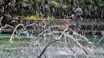 Asyik, Pemprov DKI Genjot Pembangunan 53 Taman di Jakarta