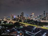 Foto Malam Fantastis Ini Dihasilkan dari Kamera Smartphone Lho