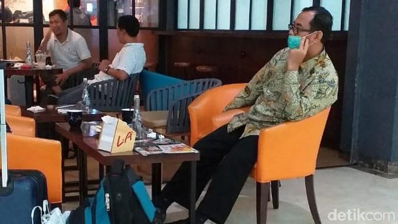 Kakanwil Kemenag Jatim Diduga Ikut Diamankan KPK, Keluarga Putus Kontak