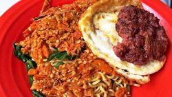 Makan Mi Pakai 100 Cabai Rawit, YouTuber Ini Jadi Tuli Sesaat