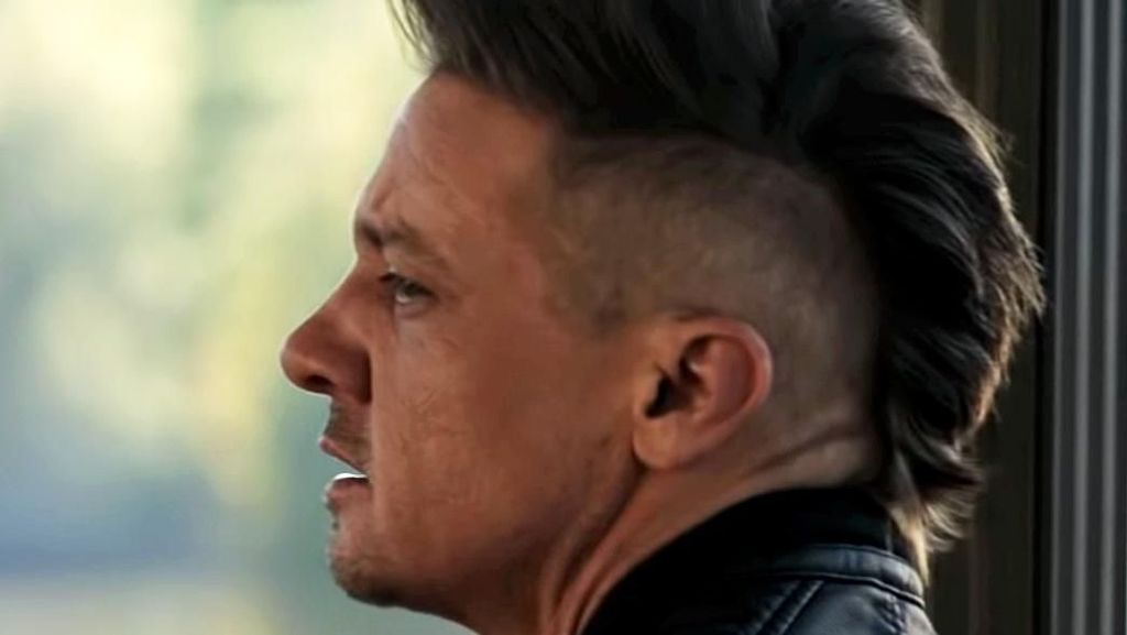 Trailer Avengers: Endgame Rilis, Gaya Rambut Hawkeye Diejek Netizen