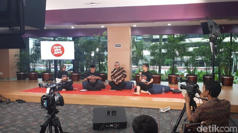 KPK Luncurkan Slogan Pilih yang Jujur di Pemilu 2019
