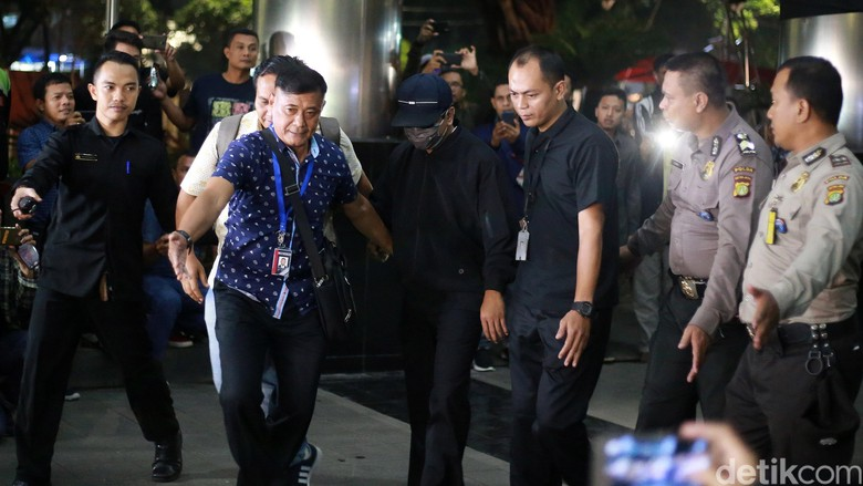 Romahurmuziy Kpk: Rekam Jejak Romahurmuziy Di KPK, Jadi Saksi Kasus Suap