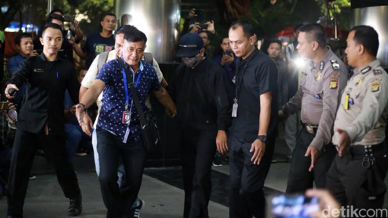 Rekam Jejak Romahurmuziy di KPK, Jadi Saksi Kasus Suap hingga Terjerat OTT