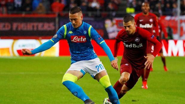 Daftar Delapan Klub Lolos ke Perempat Final Liga Europa