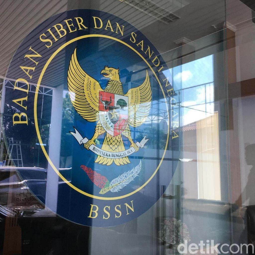 Nilai RUU Keamanan Siber Penting, BSSN: Jangan Sampai Sistem Kita Diserang