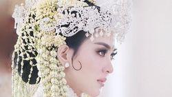 Memahami Makna Sakralnya Pernikahan di Balik Sunda Siger Syahrini