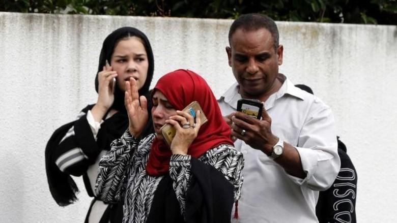 Buntut Teror Christchurch, Muslim Australia Diminta Waspada