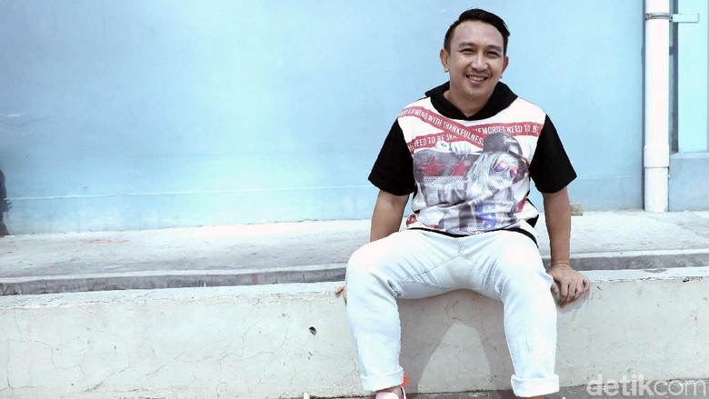 Foto: Ismail/detikFoto
