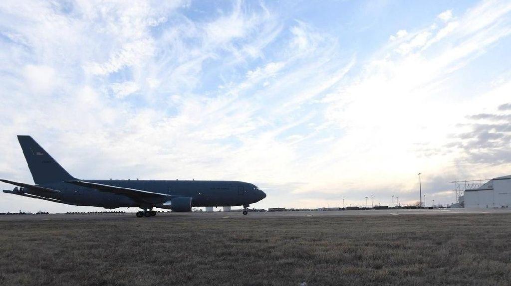 Parah! Angkatan Udara AS Temukan Sampah di Pesawat Baru Boeing