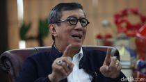 Kemenkum HAM Polisikan Wali Kota Tangerang, Begini Duduk Perkaranya